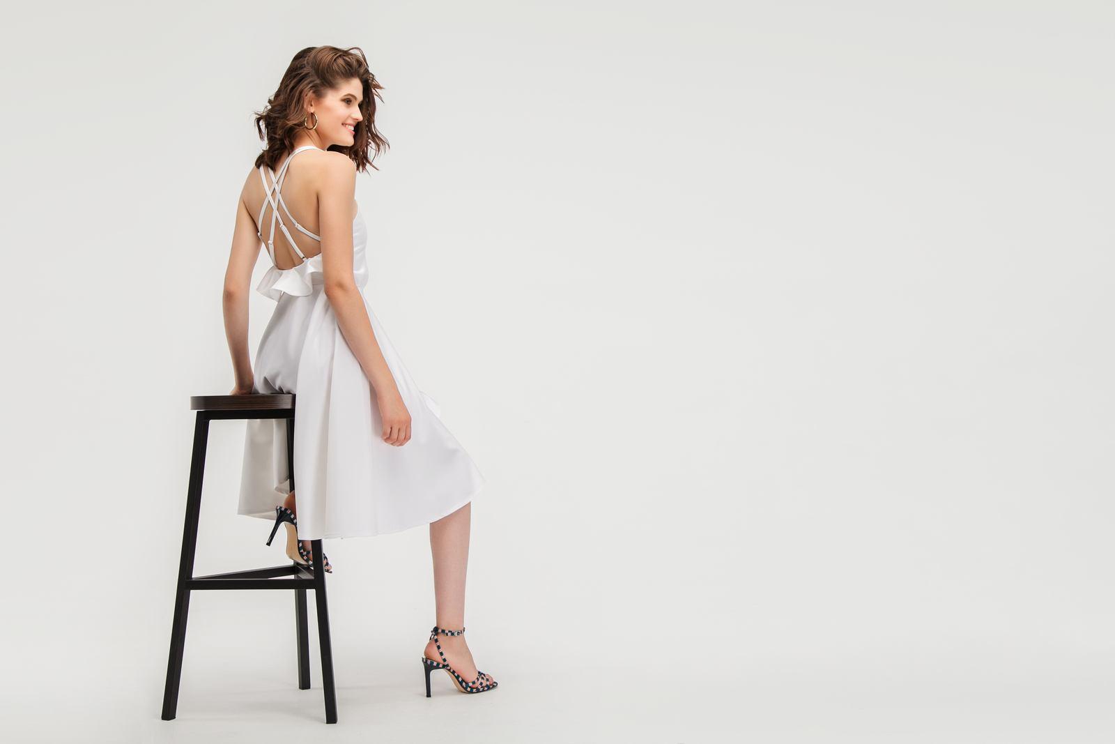 Нарядные платья - THE LACE
