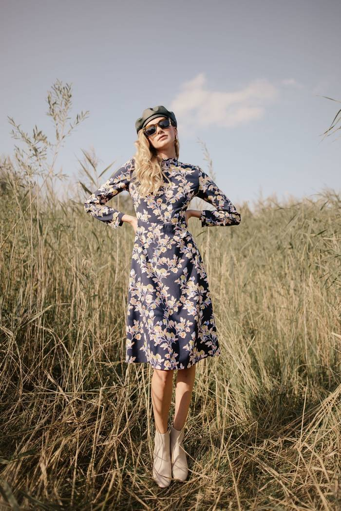 Lookbook Spring 2018 - THE LACE