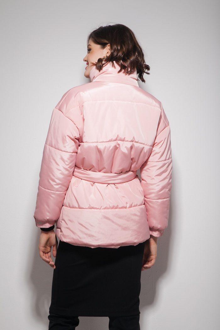 Куртка oversize арбузная - THE LACE