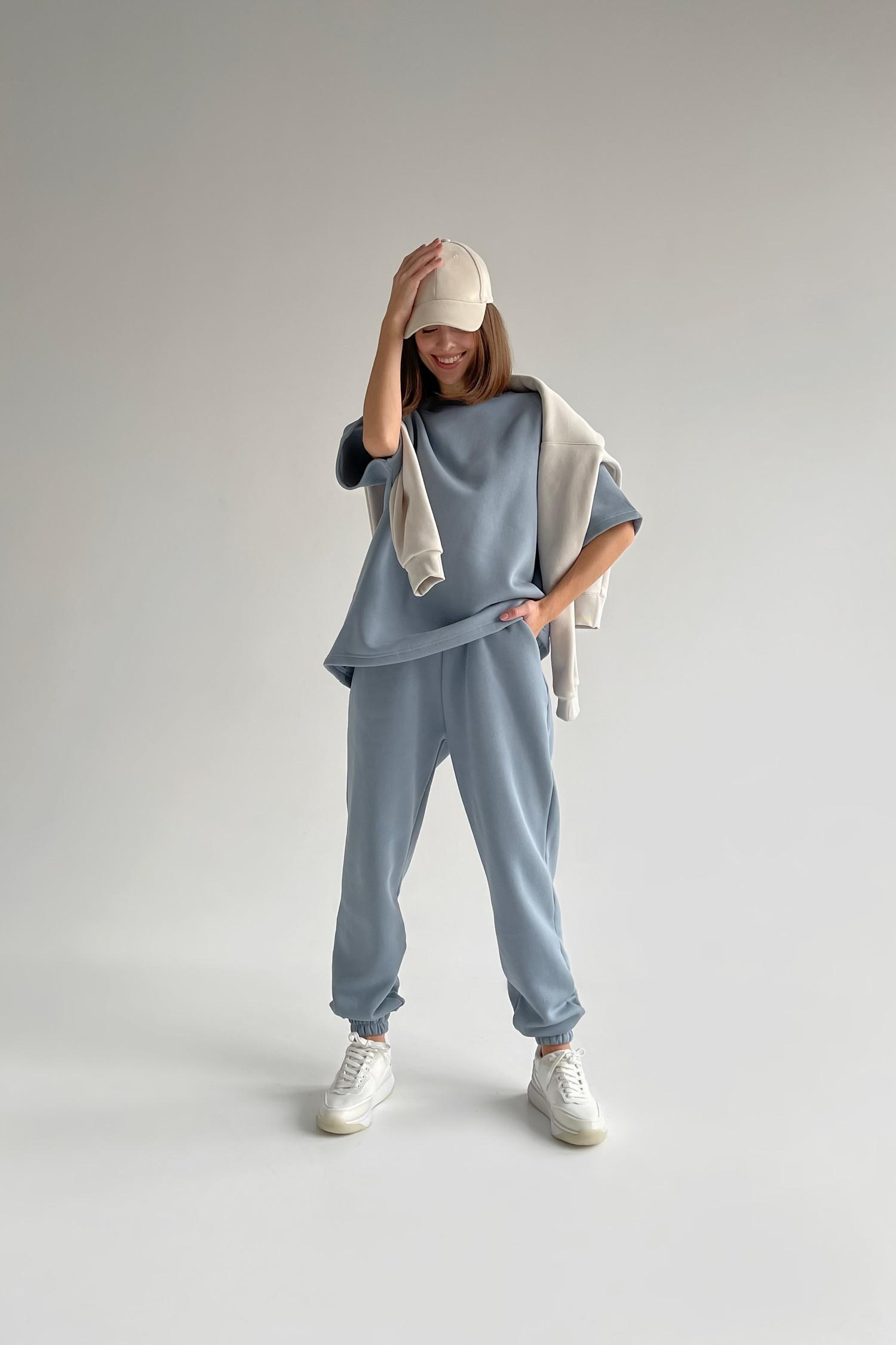 Костюм со спортивными брюками и футболкой arctic - THE LACE
