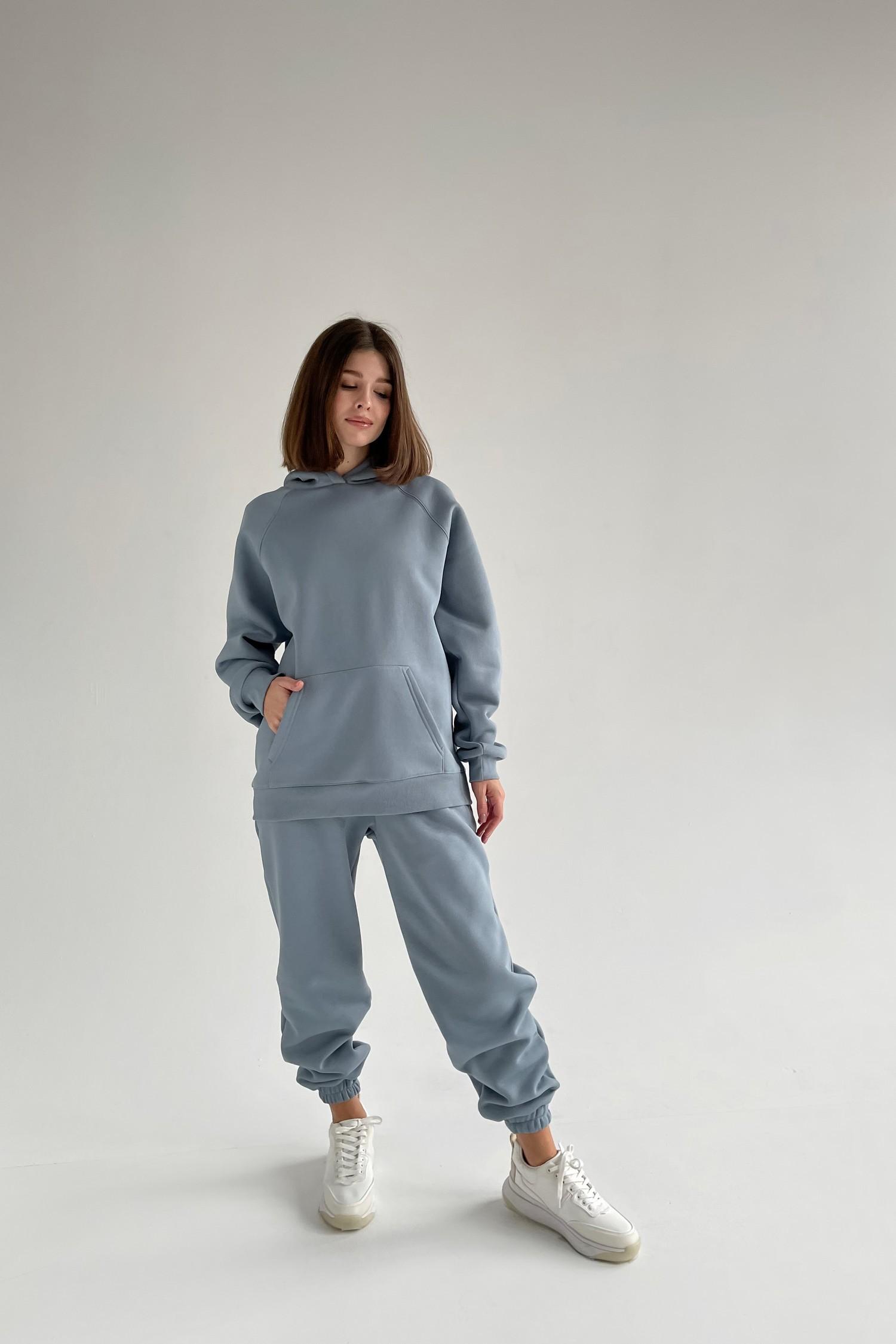 Костюм со спортивными брюками и худи arctic - THE LACE
